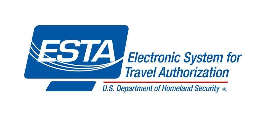 ESTA pour voyager aux Etats Unis