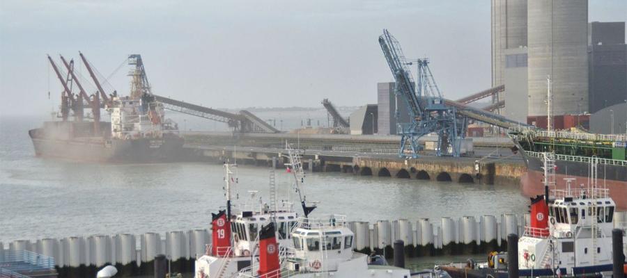 secteur maritime en France